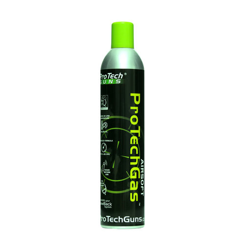 ProTech Protech Green Gas 600 ml