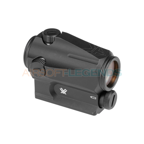 Vortex Optics Vortex Optics SPARC AR Red Dot 2 MOA