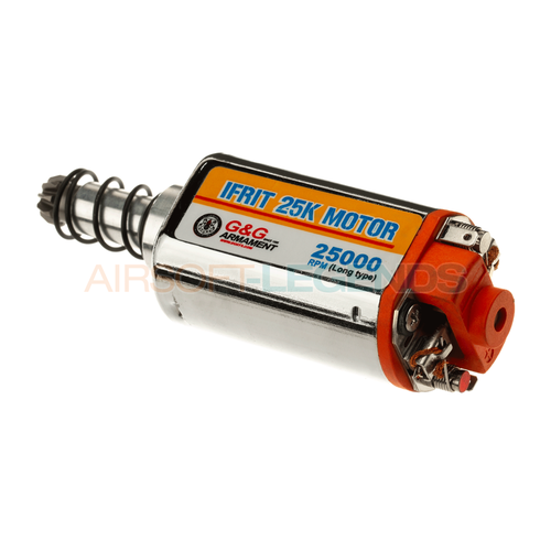 G&G G&G Ifrit 25K Motor Long Type