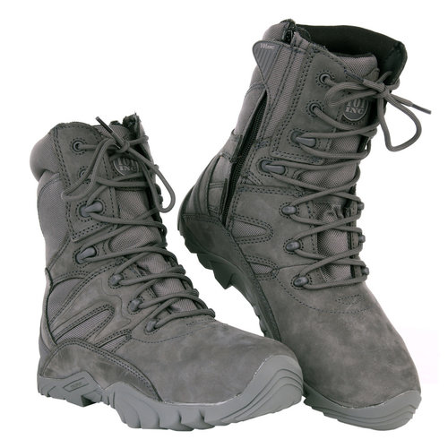 101Inc. 101Inc. Tactical Recon Boots Wolf Grey