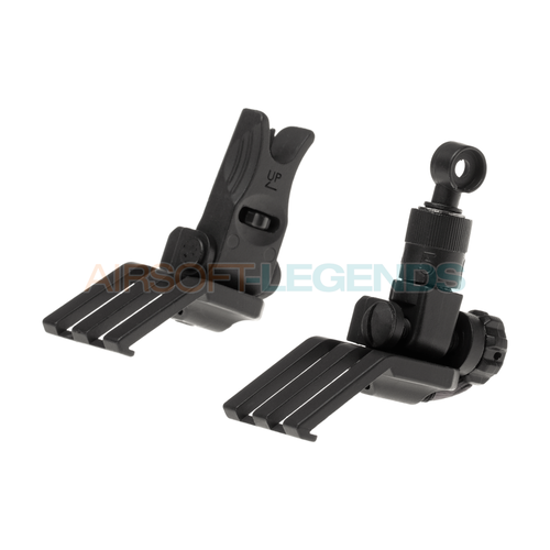 Ares Ares Offset Flip-Up Sights Type A