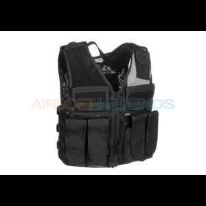 Invader Gear Invader Gear AK Vest Black