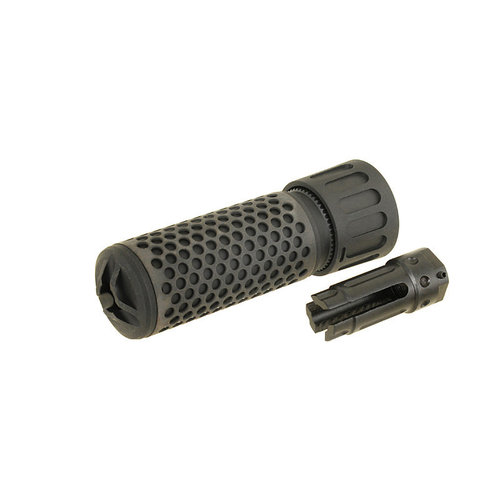 Big Dragon Big Dragon 5.56 QDC/CQB Suppressor with Flashhider CCW