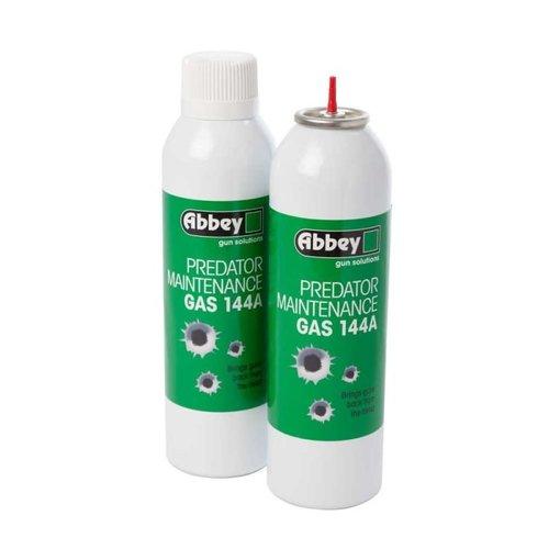 Abbey Predator Maintenance Gas 144a (1st)