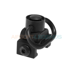 Metal Metal Picatinny QD Sling Swivel