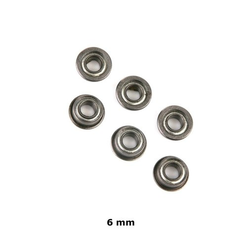 SHS SHS 6mm Ball Bearing Bushings ZT0017