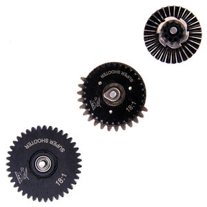 SHS SHS 18:1 Gear Set CL4017