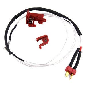 SHS SHS Deans Connector Wire Set NB0042