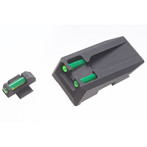 Nine Ball Fiber Optic Sight for Tokyo Marui Hi-Capa 5.1 GBB