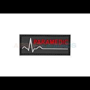 JTG JTG Paramedic Rubber Patch
