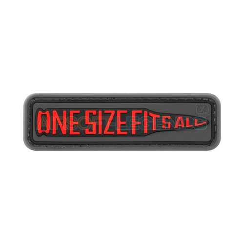 JTG JTG One Size Fits All Rubber Patch