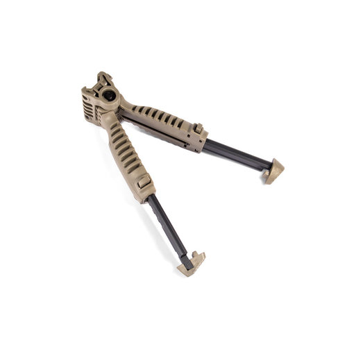 Evolution Evolution Tactical Bi-Pod Grip Tan
