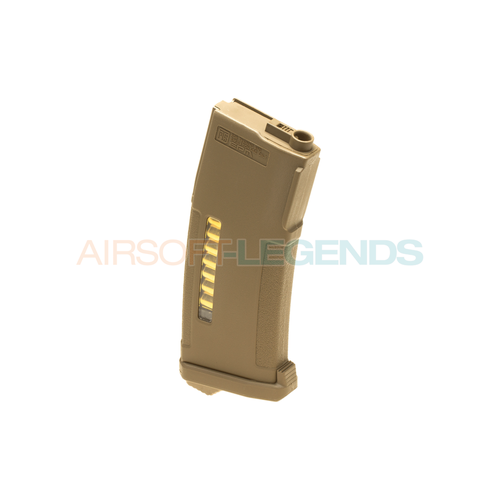 PTS Syndicate PTS Syndicate Enhanced Polymer Magazine 150rds Dark Earth