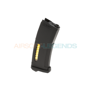 PTS Syndicate PTS Syndicate Enhanced Polymer Magazine TM Recoil Shock 120rds
