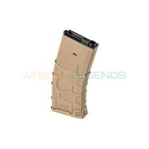 VFC VFC QRS M4 Hicap Magazine 300rds Dark Earth