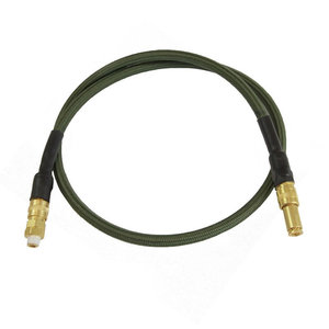 Balystik Balystik 8mm Green braided line for HPA regulator (US version)