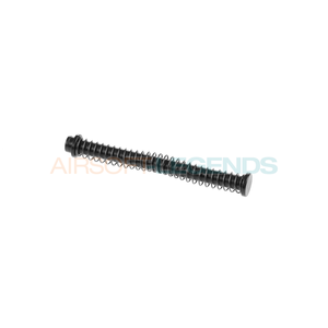 Guarder Guarder KWA17/18C/34 Enhanced Recoil Guide Steel