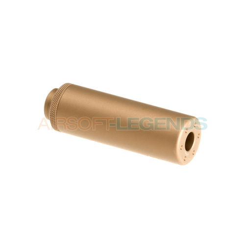 G&G G&G SS-100 Sound Suppressor CCW Tan