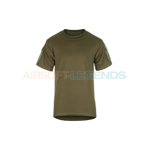 Invader Gear Invader Gear Tactical Tee Ranger Green