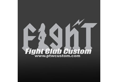 Fight Club Custom