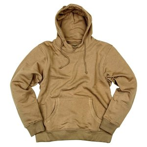 Kosumo Kosumo Hooded Contractor Style Sweater Coyote