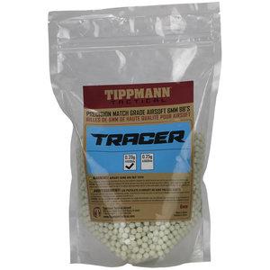 Tippmann Tippmann 6mm Tracer BB 0.25g 4000 BB's
