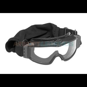 ESS Profile TurboFan Goggles Black