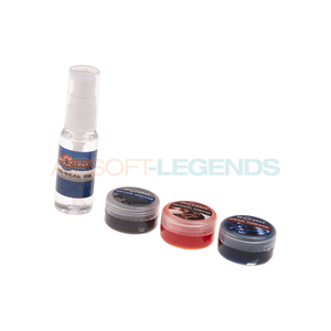 Point Point Grease Set