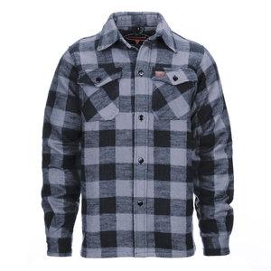 Fostex Fostex Lumberjack Shirt Black/Grey