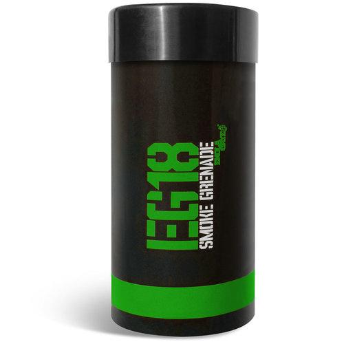 Enola Gaye Enola Gaye EG18 Green Smoke Grenade