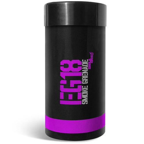 Enola Gaye Enola Gaye EG18 Purple Smoke Grenade