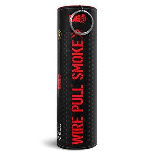Enola Gaye Enola Gaye WP40 Red Smoke Grenade