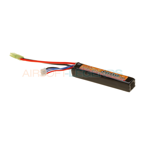 VB Power VB Power Lipo 11.1V 1000mAh 20C Stick Type