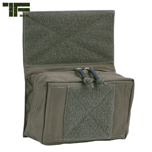 Task Force-2215 Task Force-2215 Utility Pouch Ranger Green