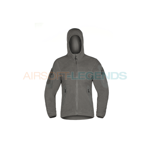 Clawgear Clawgear Aviceda Mk.II Fleece Hoody Grey
