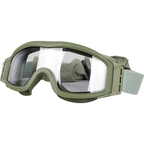Valken Valken Airsoft Goggle Tango Thermal Lens - OD