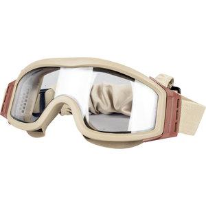 Valken Valken Airsoft Goggle Tango Thermal Lens - Tan