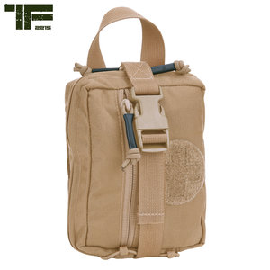Task Force-2215 Task Force-2215 Medic Pouch Large Coyote