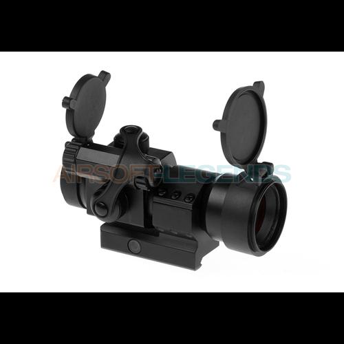 Aim-O M2 Red Dot Black