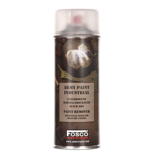 Fosco Fosco Paint Remover 400ml