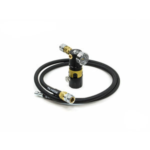 PolarStar Polarstar MRS Regulator with 42 inch braided line