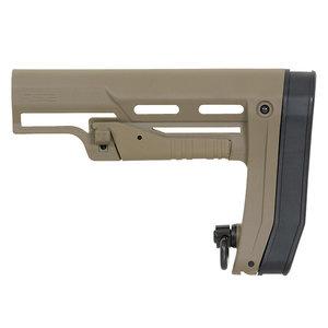 APS APS RS2 Slim Stock for AR-15/M4 Dark Earth
