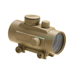 Aim-O Aim-O 1x40 Red Dot Sight Desert