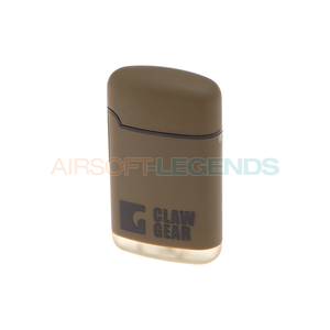 Clawgear Clawgear Mk.II Storm Pocket Lighter RAL7013