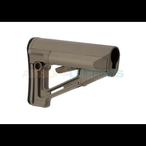 Magpul Magpul STR Carbine Stock Mil-Spec Dark Earth
