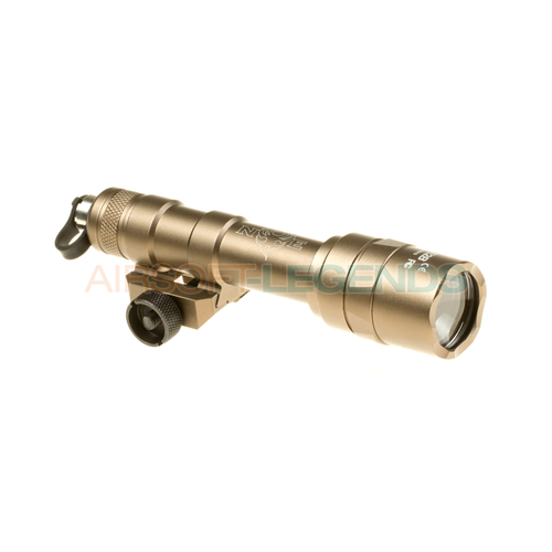Night Evolution Night Evolution M600U Ultra Scout Weaponlight Dark Earth