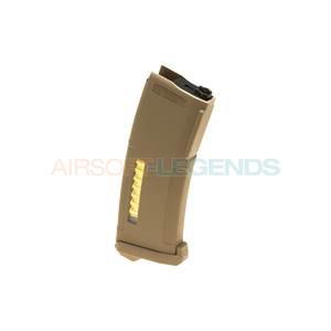 PTS Syndicate PTS Syndicate Enhanced Polymer Magazine TM Recoil Shock 120rds Dark Earth