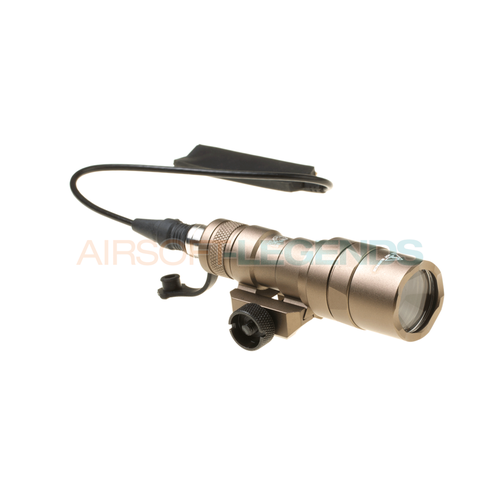 Night Evolution Night Evolution M300B Mini Scout Weaponlight Dark Earth