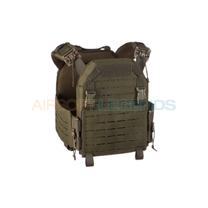Invader Gear Invader Gear Reaper QRB Plate Carrier OD Green