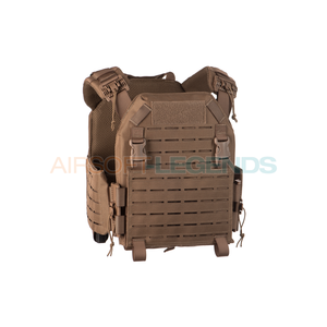 Invader Gear Invader Gear Reaper QRB Plate Carrier Coyote